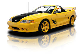 ford mustang for sale in sa yellow 1998 ford mustang sa 15 for sale mcg marketplace