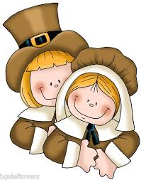 free to thanksgiving pilgrims clipart clip library