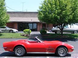 1970 corvette stingray for sale 1970 corvette stingray 454 roadster daniel company
