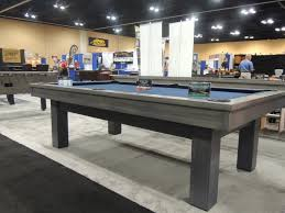 west end pool table 2016 bca trade show olhausen billiards manufacturing