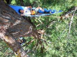 safety rules with hammocks be cautious of making these mistakes