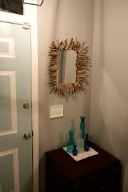 diy driftwood starburst mirror u2022 charleston crafted