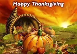 second marketplace happy thanksgiving cornucopia