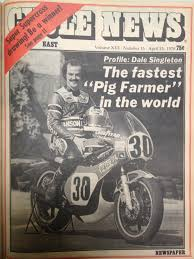 trials and motocross news classifieds from the archives old cycle news covers cycle news