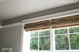 Curtain Rods For Inside Window Frame 10 Questions U0026 Answers About My Bamboo Blinds And Curtains The