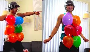 Balloon Challenge Balloon Challenge