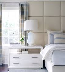 White And Blue Bedroom White And Blue An Ideal Combination In Interior Design Archiki