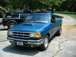 Ford Ranger Drag Truck - 94ranger355 1994 ford ranger regular cab specs photos
