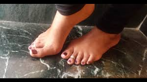simple and easy pedicure at home with affordable products youtube