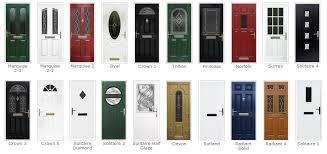 Exterior Back Door Top Exterior Back Doors With Front Doors Upvc Front Doors Uk Image
