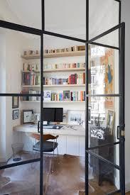 cloison vitree cuisine salon cloison verre atelier cheap awesome sparation cuisine vitre style