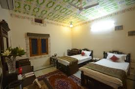 room service heritage hotel in rajasthan suroth mahal