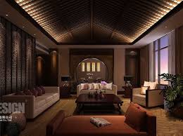 Best Villa Interior Images On Pinterest Living Room Ideas - Chinese living room design