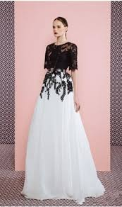 80 off white formal dress sleeves icdresses com