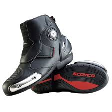 waterproof motocross boots scoyco mbt003 waterproof leather motorcycle racing motocross boots