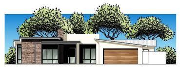 fantastic single storey house design an architect tribute