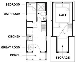 home plans oregon tiny houses at mt hood village oregon tiny house ground floor