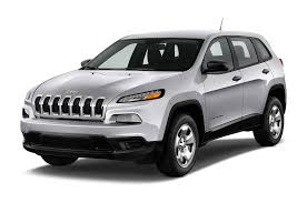 mitsubishi jeep 2016 2016 jeep cherokee reviews and rating motor trend canada