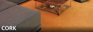 cork flooring floor decor