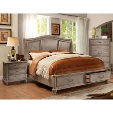 Best  Rustic Bedroom Sets Ideas On Pinterest Farmhouse - Master bedroom sets california king