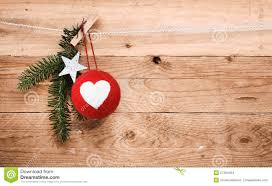 country christmas decorations stock images image 27394464