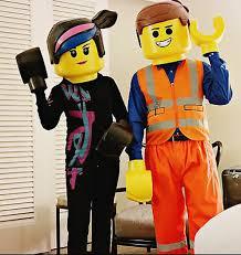 Lego Halloween Costume Halloween Style Decor 2014 Costumes