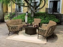 patio ideas best backyard creations furniture home design dreaded