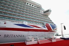 largest ship in the world the 15 largest cruise ships in the world