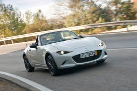 pro formula mazda why we should savor sports cars like the mazda mx 5 miata