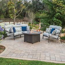 Firepit Set Tropitone Outdoor Furniture Rochester Ny Tagged Firepit