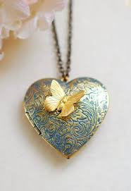 large locket necklace images 56 best jewels lockets images antique locket jpg