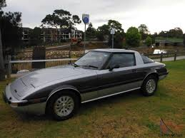 rx7 limited 1985 2d coupe 5 sp manual 1 1l rotary