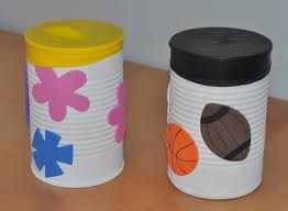 Musical Instruments Crafts For Kids - memorizing the moments tiny artist drums