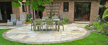 Garden And Patio Designs Homely Design 4 Garden Patio Design Garden Patio Designs For