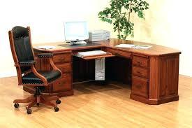home office corner desk ideas oak corner desk for home office desk