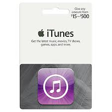 15 gift cards itunes 15 500 gift card itunes icon amount choice by office depot