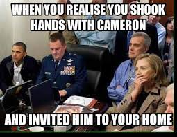 David Cameron Memes - best reactions to allegations uk pm david cameron had sex with a