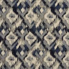 Blue Damask Upholstery Fabric Beige And Black Abstract Diamond Damask Upholstery Fabric