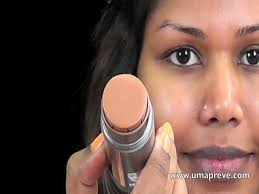 kryolan tv stick foundation application how to heavy makeup not for daily use tune pk middot
