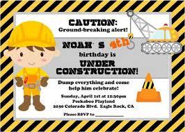 construction birthday party 40 construction themed birthday party ideas hative