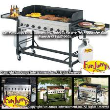 hot dog machine rental large gas grill minnesota concessions cities party event