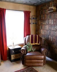 Harry Potter Home Modern Makeover And Decorations Ideas At Home Imagineering