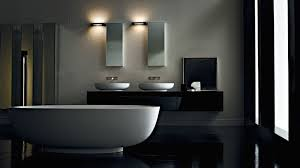 Lighting Bathroom Fixtures Designer Bathroom Lighting Design Ideas