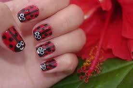 30 beautiful and unique nail art designs weetnow