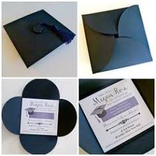 graduation cap invitations graduation cap invitations stephenanuno