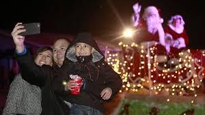 o fallon christmas lights o fallon il christmas parade is no longer canceled belleville news