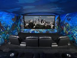 home theater design ideas for your dream media room