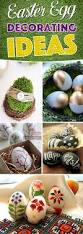 70 easter egg decorating ideas for 2017
