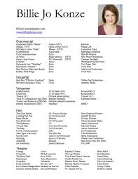Best Buy Resume by Resume U2014 Billie Jo Konze