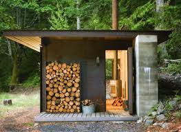 cote renard architecture architect crush tom kundig